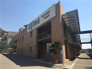 HIGHWAY EXPOSURE OFFICES TO LET IN SAMRAND!!!