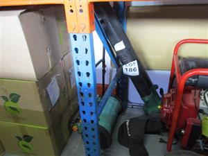 Gardening Equipment - ON AUCTION