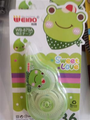 WEIBO SWEET LOVE CORRECTION TAPE
