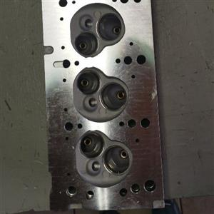 Nissan Np200 Cylinder head New Bare and Camshaft