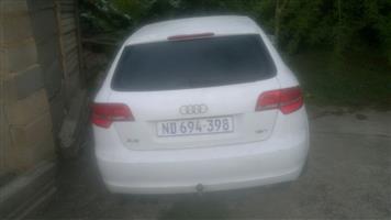 2006 Audi A5 Sportback 1.8T SE