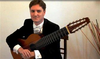 Classical Guitar Instruction from SAs finest