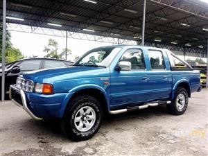Ford Ranger**Body Panels*