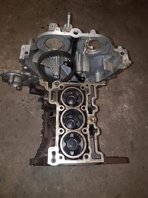 Ford Figo or Fiesta 1.1 sub assembly for sale.