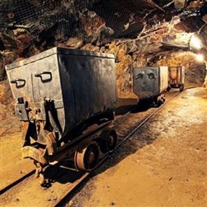Mine tunnel transportation