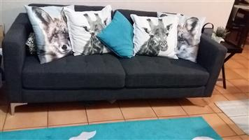 4 Seater @Home COUCH FOR sale