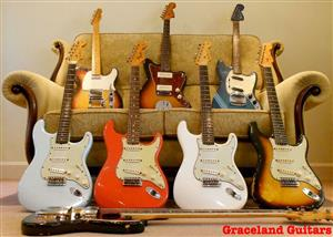 Old Band Equipment Wanted - Guitars - Basses and Amps from the 1960's