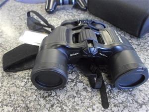 Nikon 8x40 - 8.2° Action Binoculars