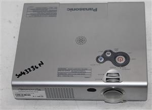 Panasonic projector S043236N #Rosettenvillepawnshop