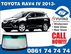 Windscreen for sale for Toyota RAV 4 IV SUV 2013 #390572EM