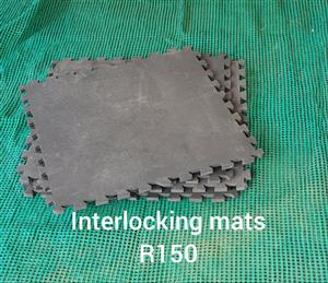 Interlocking mats for sale