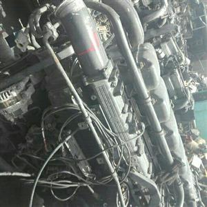 Scania f310,f95 bus engines for sale