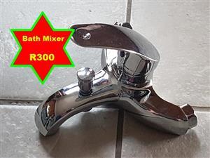 Bath mixer for sale