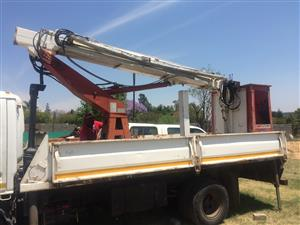 HYDRAULIC REPAIRS AND SERVICES