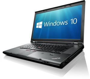 Lenovo ThinkPad T530 hi-res Core i5 laptop with dedicated graphics for sale