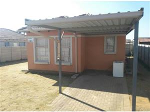 House to rent in Andeon