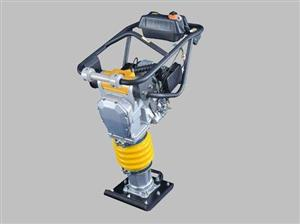 Rammer, with Honda Petrol Engine, Price incl Vat