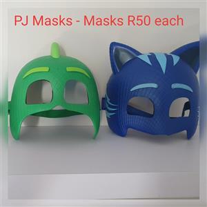 PJ Masks for sale