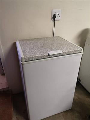 Defy 130L Chest Freezer