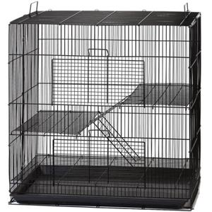 Rat Cages