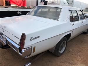 1974 Chevrolet Constantia