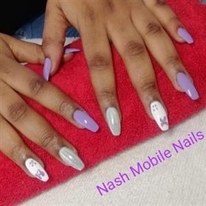 Acrylic Nails R150 for sale  2 weeks ago