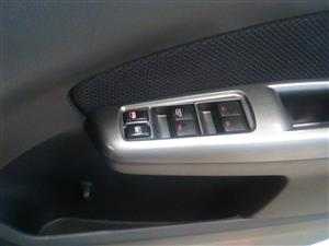 2010 Subaru Forester 2.5 XS auto