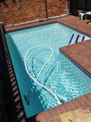 Make your pool as beautiful as you are