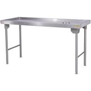 New Stainless Steel Table ( 2.3m  ) (all excl VAT)