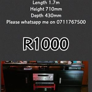 TV Plasma stand for sale