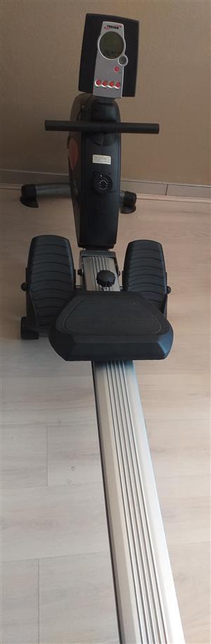Surge Rowing Machine