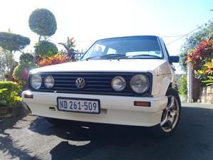 1994 VW Golf R auto