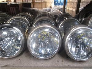 Jeep Cherokee KJ headlights for sale. Jeep Cherokee KJ used spares used parts for sale