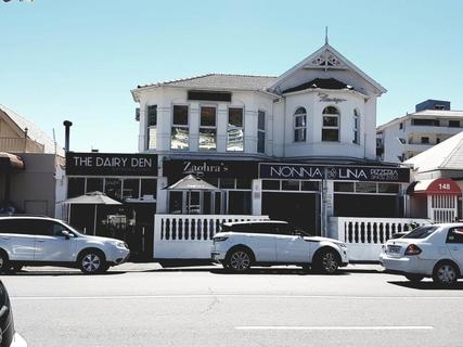 Business For Sale  in SEA POINT