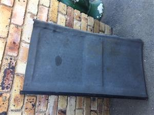 VW Citi Golf Chico Speaker Board/ Parcel Tray.