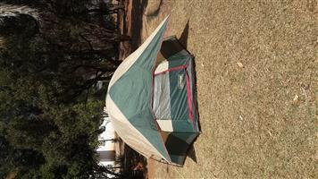 Tent 3 person Dome tent