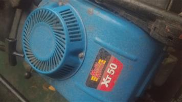 Lawnmower Hardly Used
