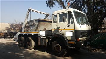 Tipper Trucks For Hire