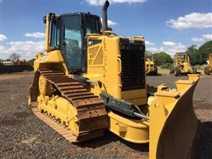 CAT D5R XL Doser 2015 1900h Pre-Owned Other