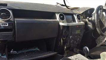 Land Rover Discovery 3 Interior Parts | FOR SALE