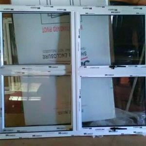 aluminium windows n doors