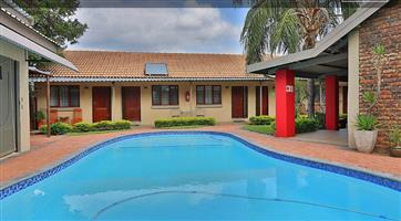9 Bedroom Guesthouse in Lephalale to let