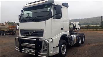 Volvo FH 440 6x4 D/D  Truck,Hydraulics