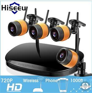 Security system ,CCTV Installation