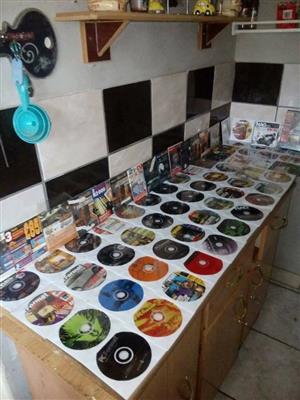 71 PC format, nag en .net PC CDs