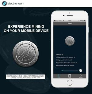 Earn Cryptocurrency daily using your Android Smartphone!!