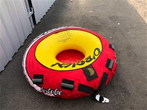 Obrien Round Boat Tow Le Tube