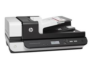 HP 8500FN1 Enterprice Documant Capture Workstation