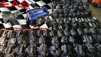 Toyota Avanza 1500 Engine  # 3SZ