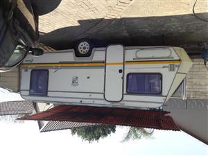 Palma caravan